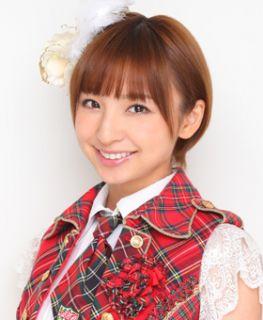 篠田麻里子の画像 p1_10